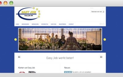 Easy Job Westland
