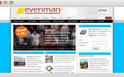 Evenman Events