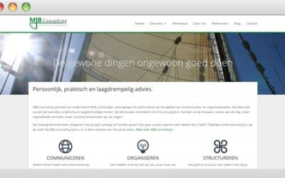mjbconsulting.nl