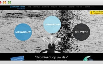 prominentdaken.nl