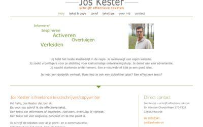joskester.nl