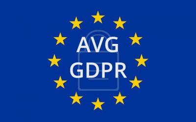 GDPR/AVG wetgeving en de invloed op MKB websites