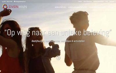 Evenman.nl