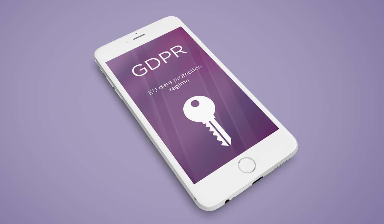 GDPR AVG eisen en uitgangspunten