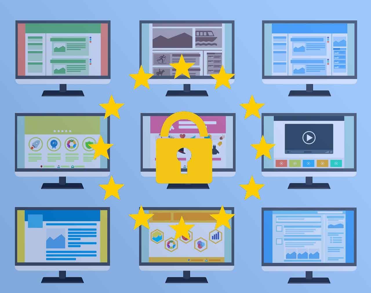 Website GDPR / AVG compliant maken - Website voldoen aan GDPR / AVG