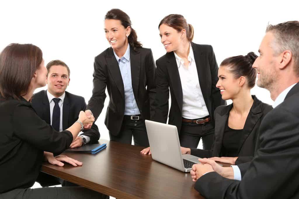 Website software - Enterprise CMS systeem