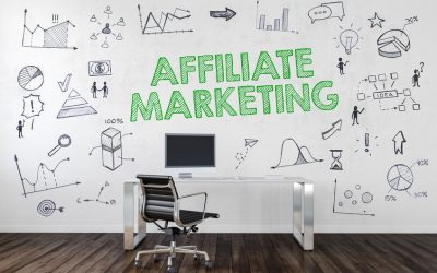 Vijf handige tips om met affiliate marketing te beginnen