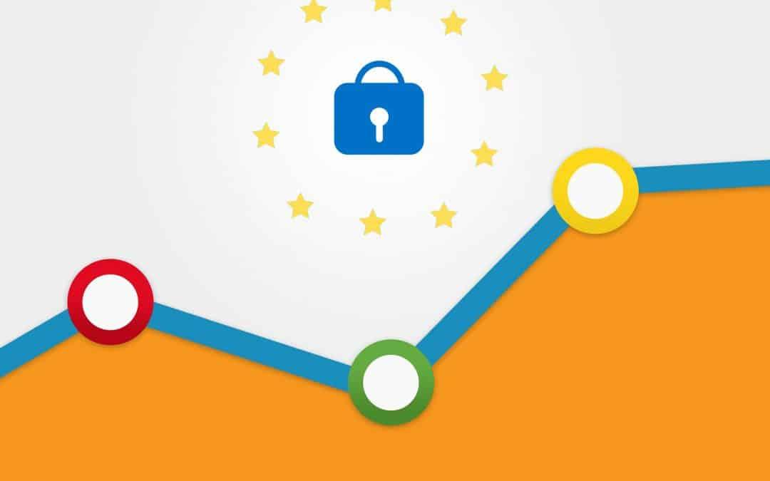 AVG Google Analytics GDPR compliant maken