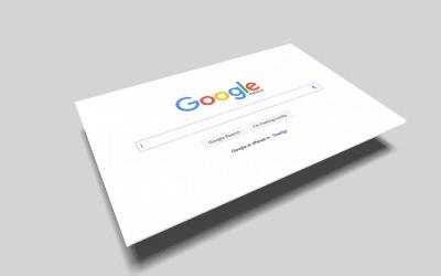 Hoe werkt Google?