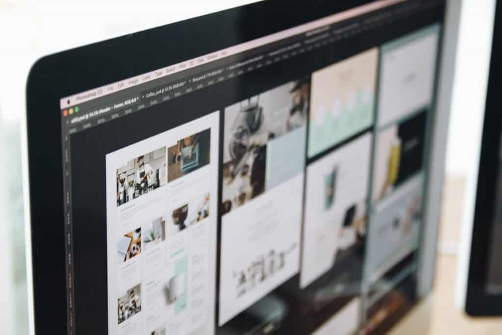 Webdesign bureau, een goed webdesign bureau kiezen voor de ontwikkeling van je nieuwe website