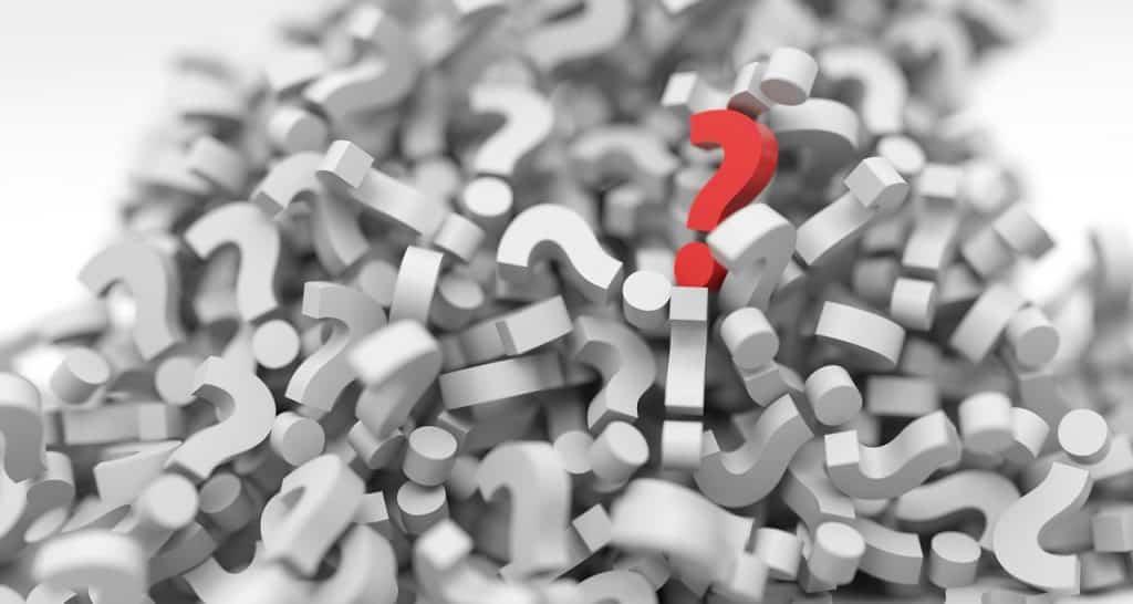 Vragenlijst webdesign bureau vergelijken