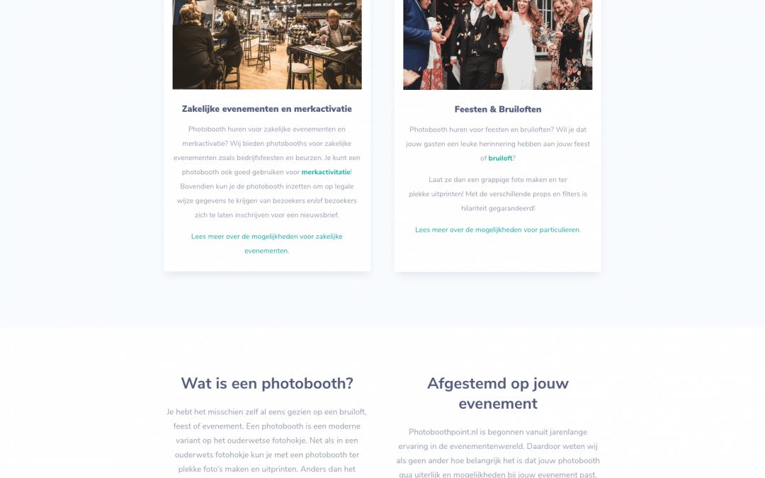 Photoboothpoint.nl