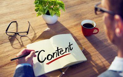 Website content? Wat is content en waarom is het belangrijk voor je website