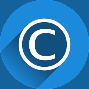 Website afbeeldingen en copyrights | Pas op met copyrights en het plaatsen van afbeeldingen op je website