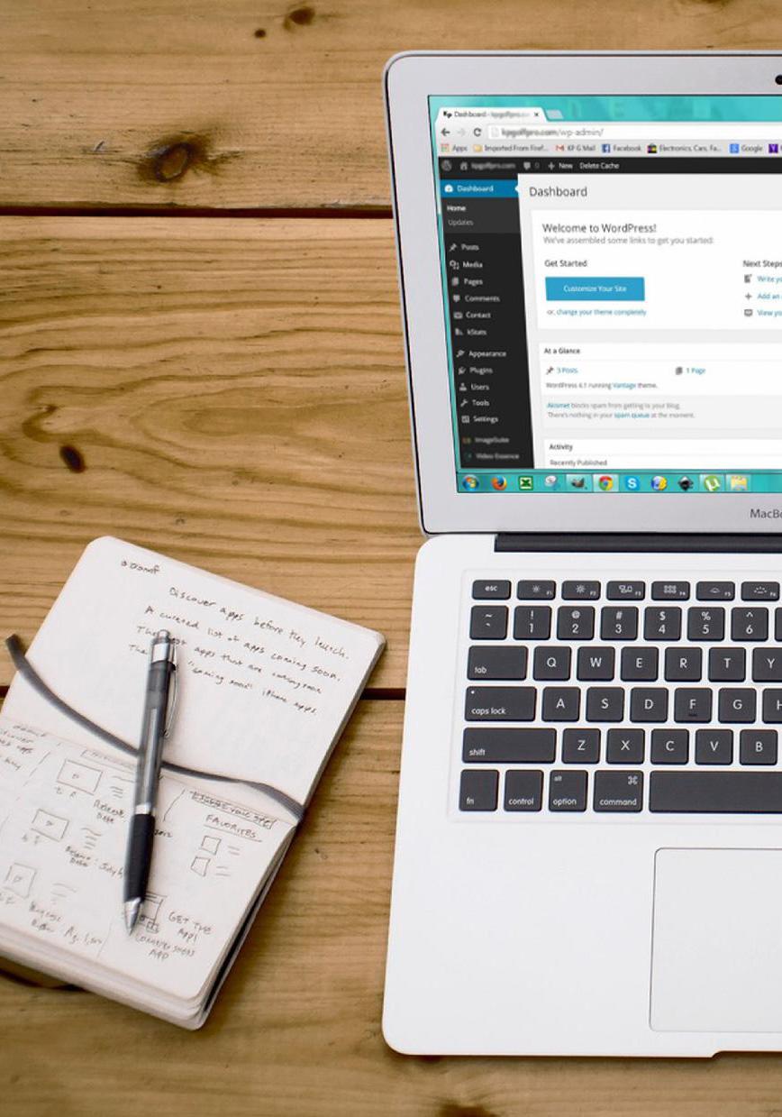 Responsive webdesign bedrijf Naaldwijk